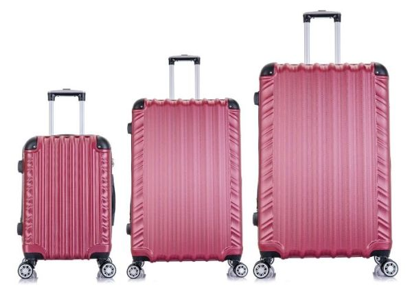 QZONE ★ Fast delivery ★ Skywalker ★ Classic Travel Luggage ★ Skywalker Globetrotter 26
