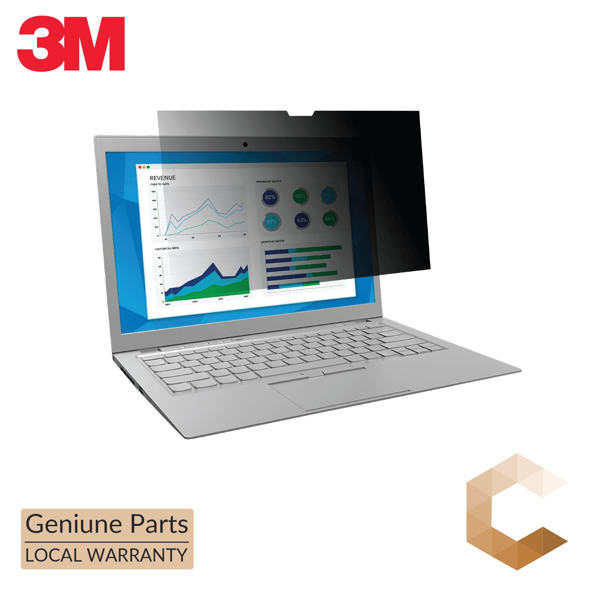 3M™ PF14.0W9 Laptop Privacy Filter (Widescreen 16:9)
