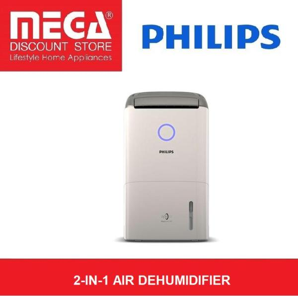 PHILIPS DE5205 2-IN-1 AIR DEHUMIDIFIER Singapore