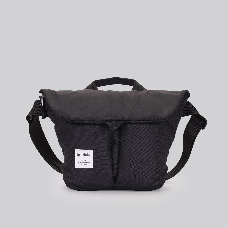Hellolulu Kasen Shoulder Bag