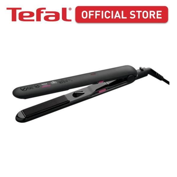 Buy Tefal Keratin & Shine Optiliss Hair Straightener HS3132 Singapore