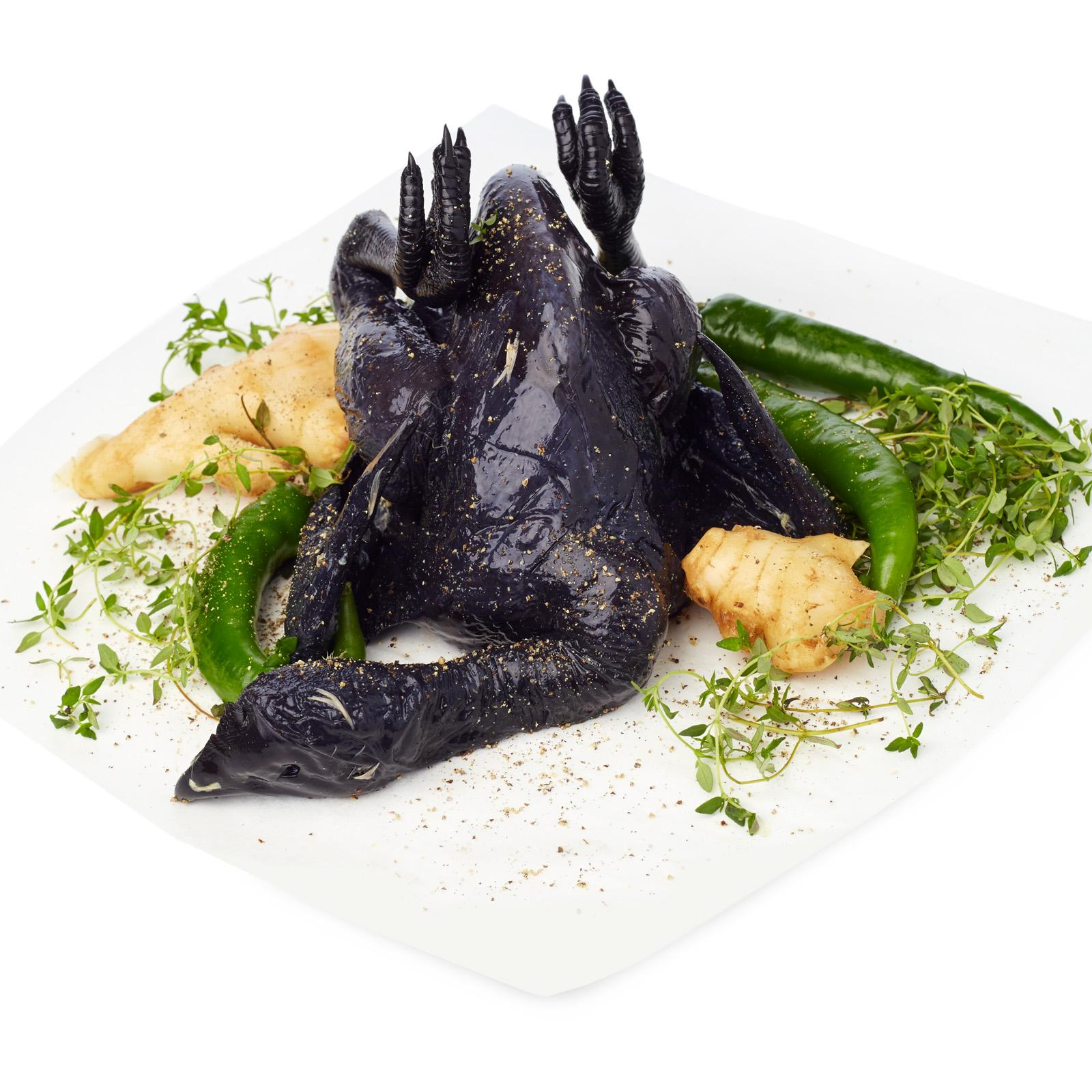 Kee Song Fresh Black Chicken By Redmart.