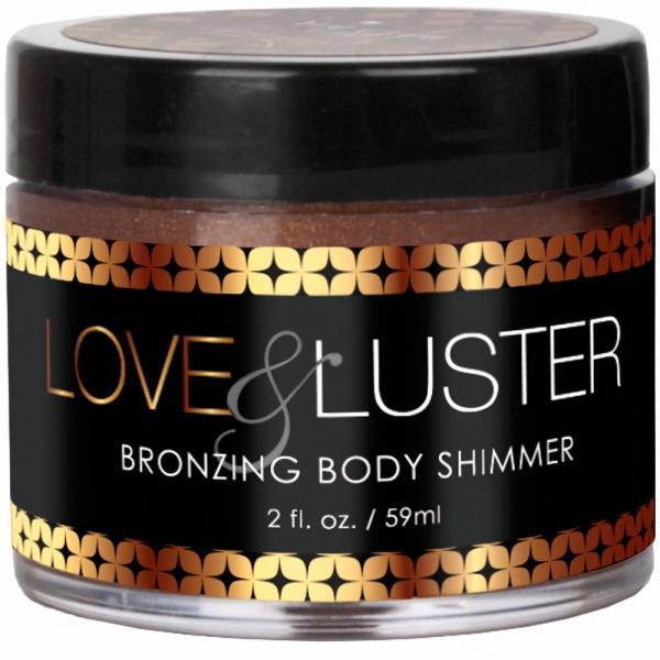 Buy Sensuva Love & Luster Bronzing Shimmer Gel 2 oz. (59m) Singapore