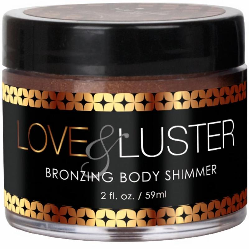 Buy Sensuva Love & Luster Bronzing Shimmer Gel 2 oz. (59m) Singapore