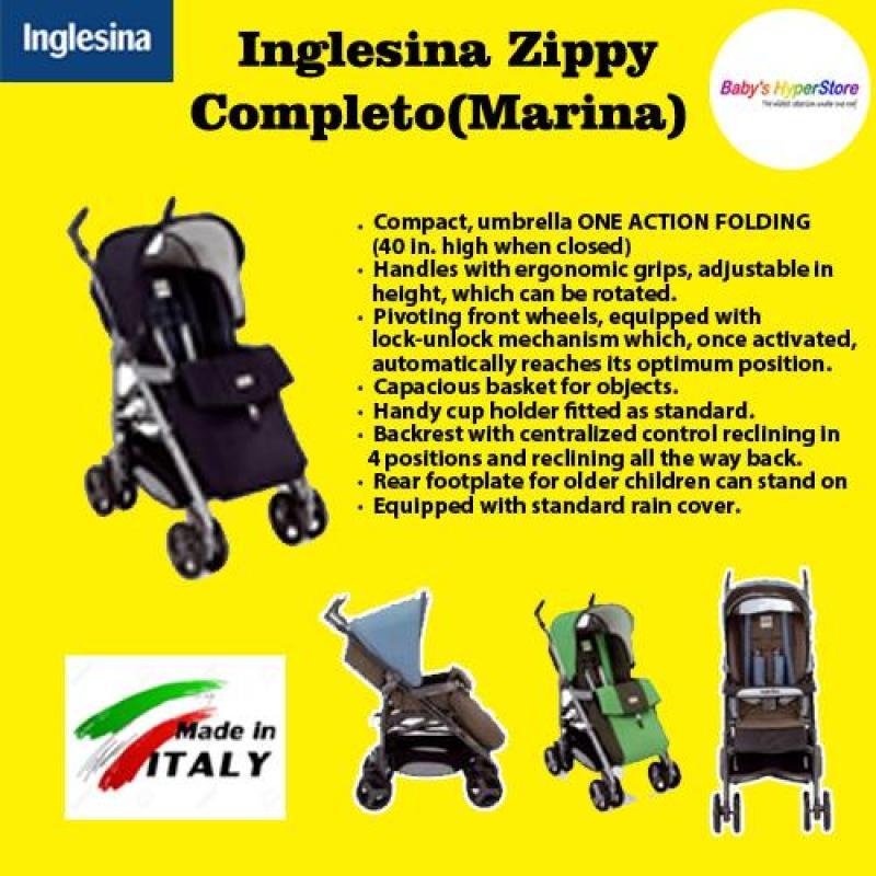 Inglesina Zippy Completo Singapore