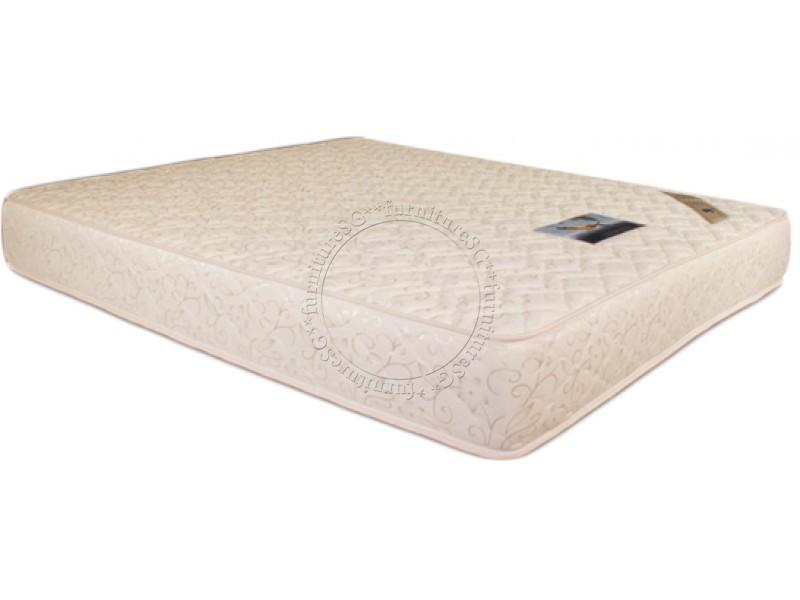 (FurnitureSG) PrinceBed Summerdream Mattress