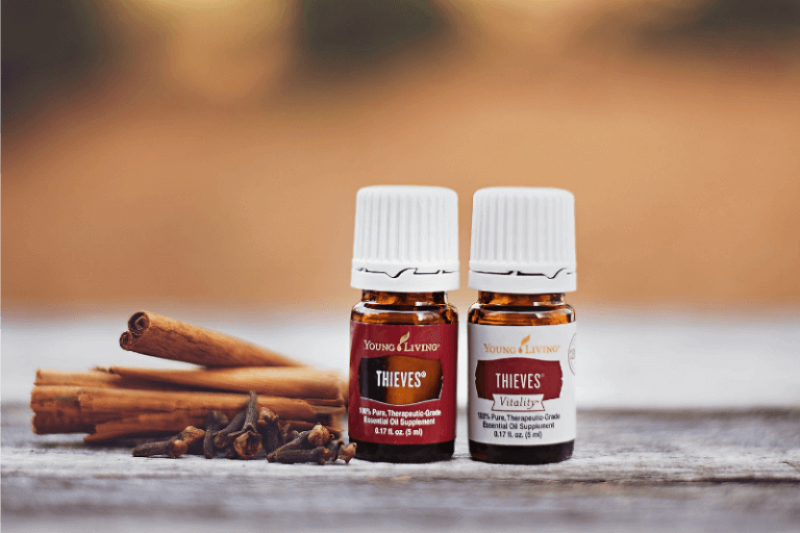 Buy Young Living Thieves 5ml Singapore