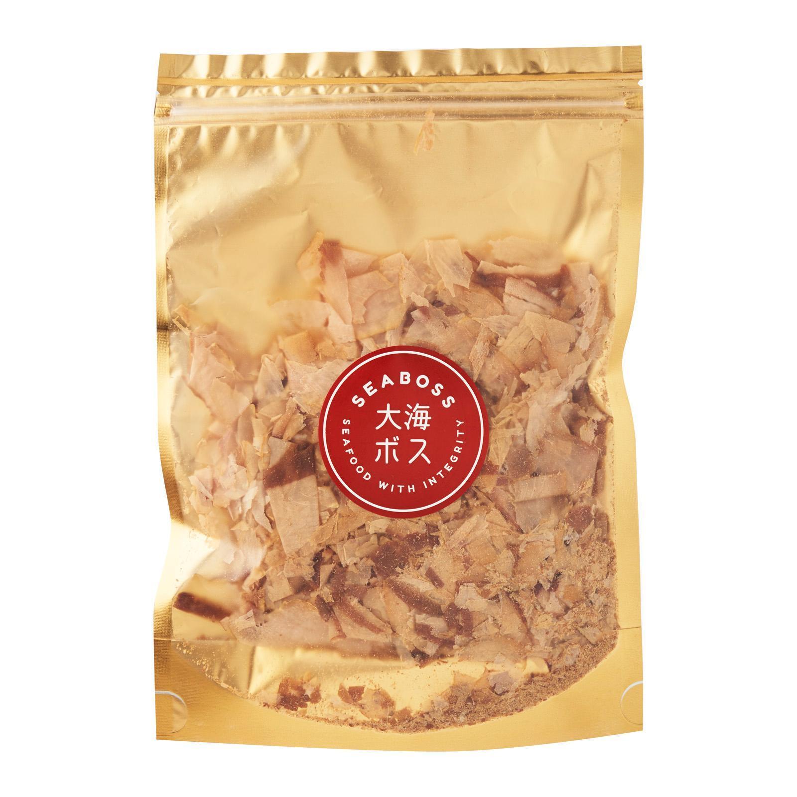 SEABOSS Hana Katsuo Bushi Bonito Flakes