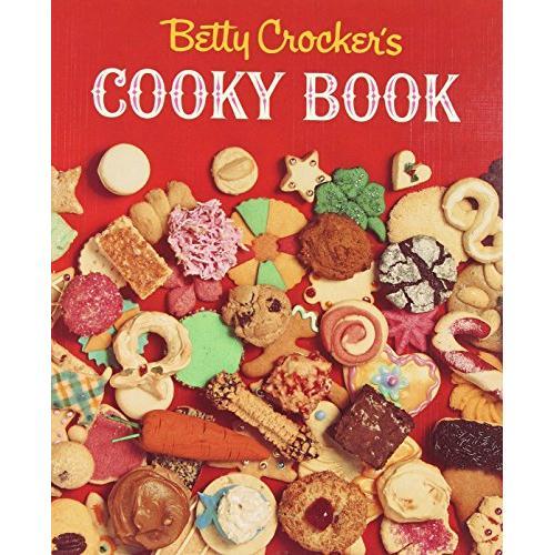 Betty Crockers Cooky Book - Spiral-bound