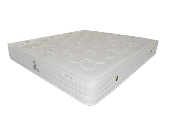 PRESTIGIOUS H. DENSITY FOAM MATTRESS - PRESTIGE by OFENO