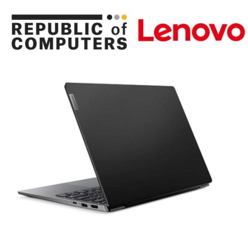 Lenovo IdeaPad S530-13IML -1.2kg-(81WU001GSB) /13.3 FHD IPS /i7-10510U /8GB RAM /1TB PCIe SSD/ 2Yr  Onsite Warranty
