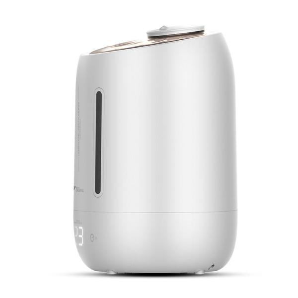 XIAO MI Deerma Ultrasonic Air Humidifer 5L Large Capacity Aroma Diffuser 12 Month SG Warranty Free Adapter Singapore