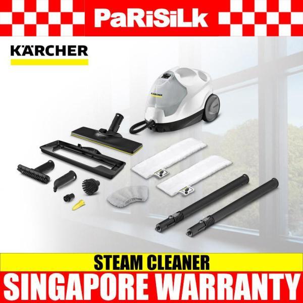 Karche SC 4 Easyfix Premium *EU Steam Cleaner Singapore