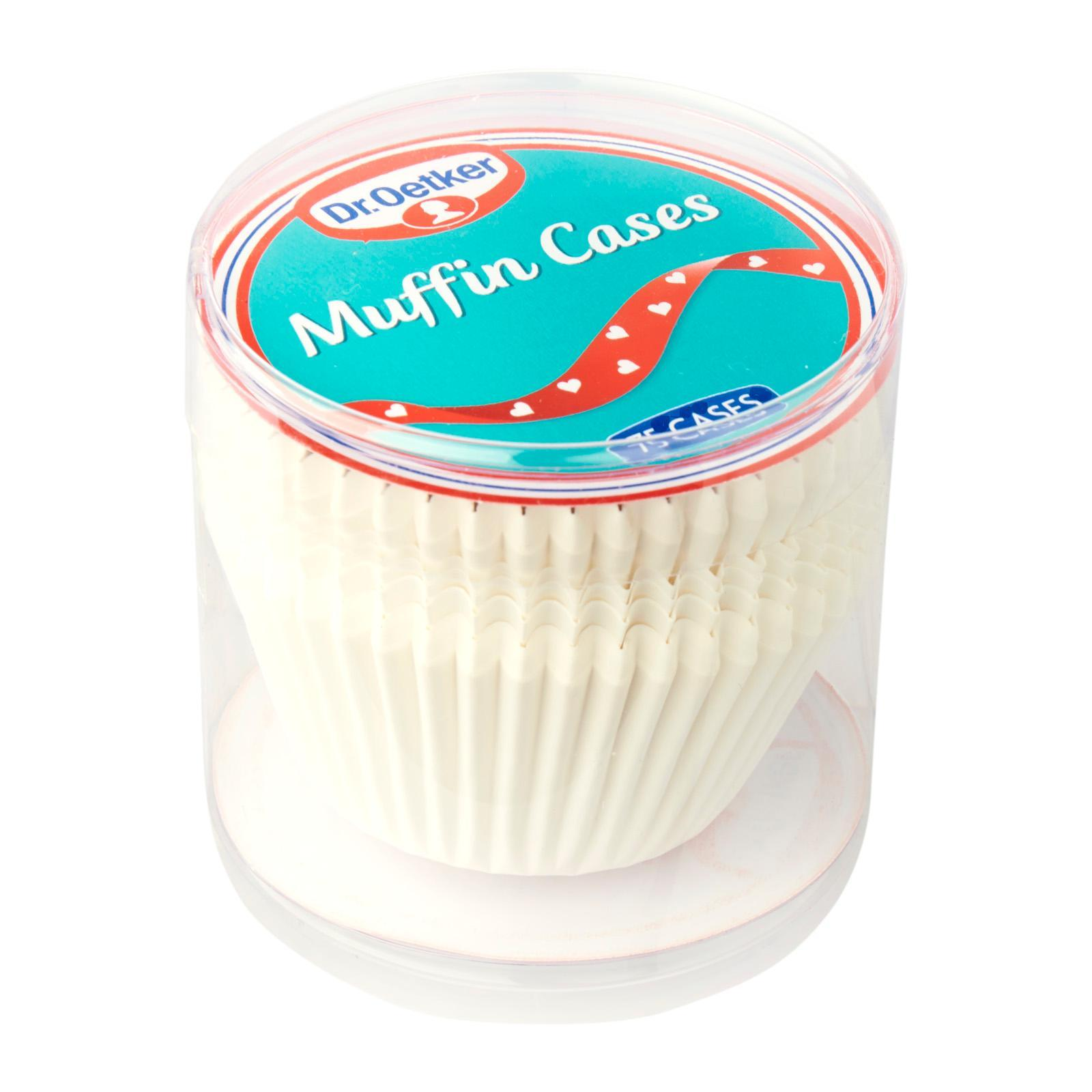 Dr. Oetker Muffin Cases
