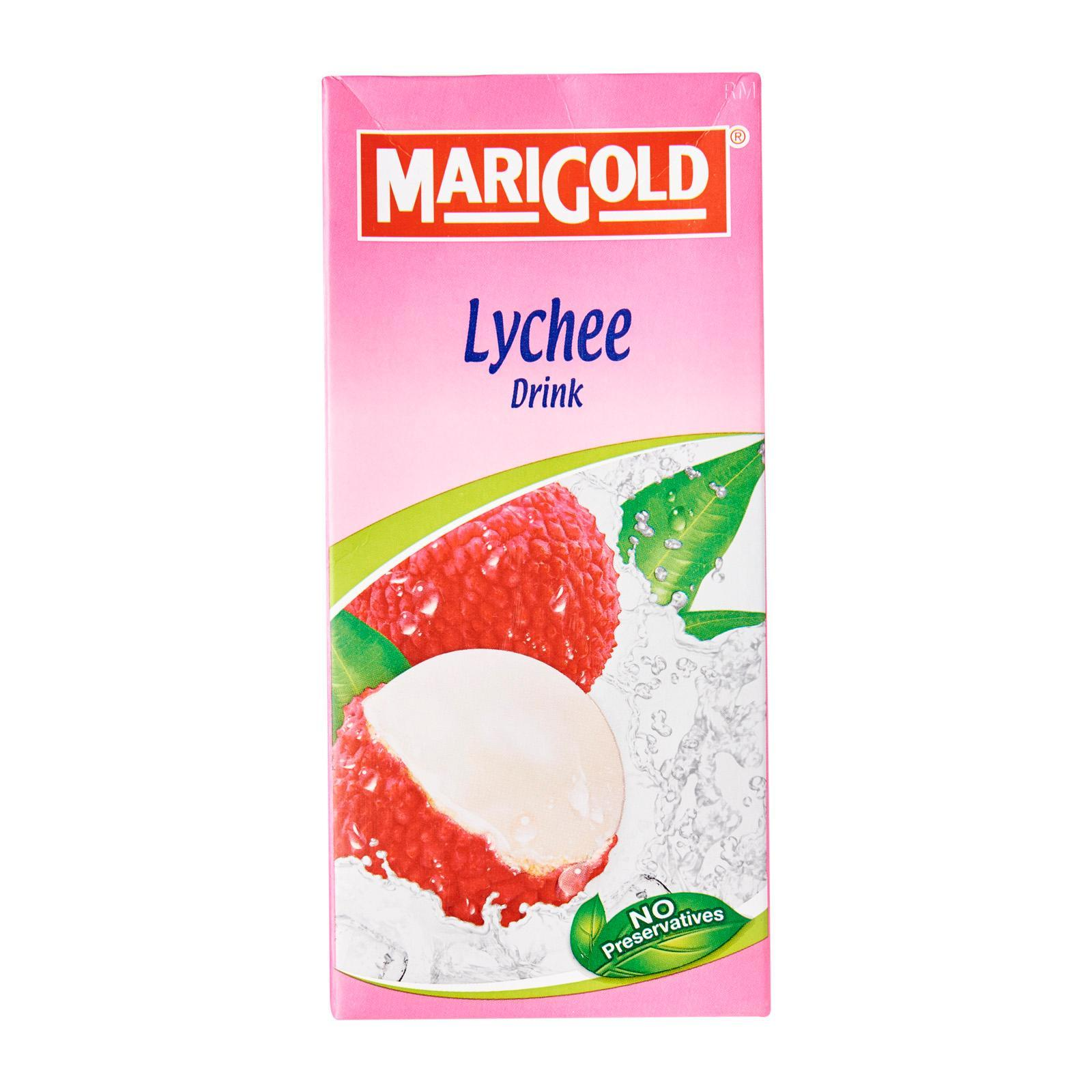 Marigold Asian Drink Lychee 1L