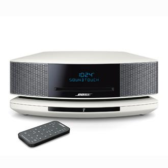 Bose Wave® Soundtouch® Music System Iv By Bose.