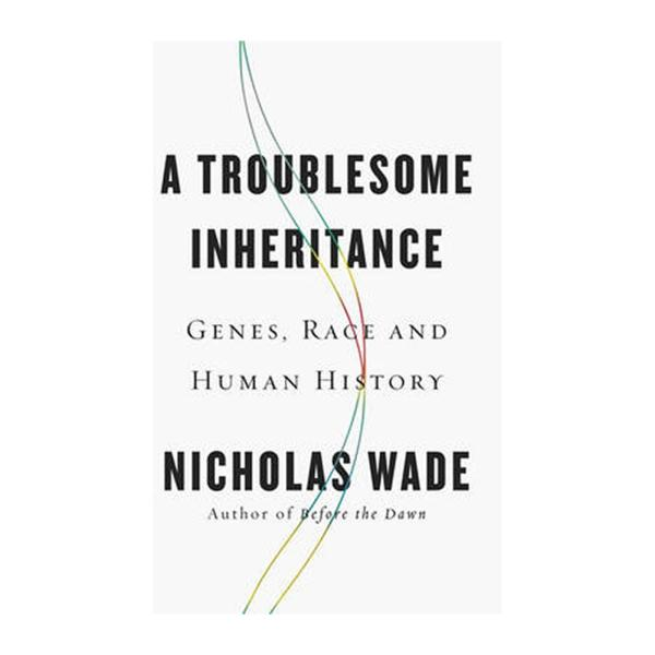 A Troublesome Inheritance: Genes And Race And Human History (Paperback)