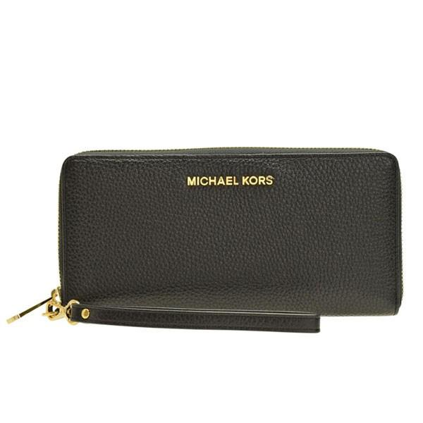 1f199a956b77 NEW ARRIVAL Michael Kors Jet Set Travel Continental Wallet