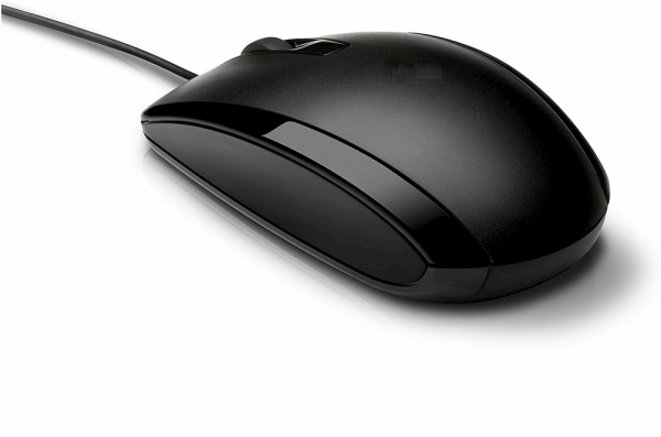 X500 Wired Optical Sensor Mouse With 3 Buttons And USB Interface