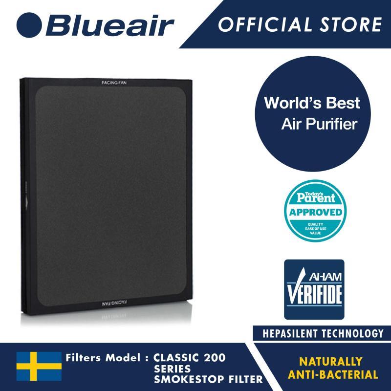 Blueair Classic 200 Series SmokeStop Filter Singapore