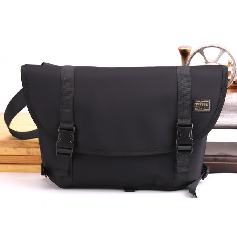 2019 New Products Japan Yoshida Porter Messenger Bag Shoulder Bag Waterproof Mens Bag Riding Motorcycle Bag
