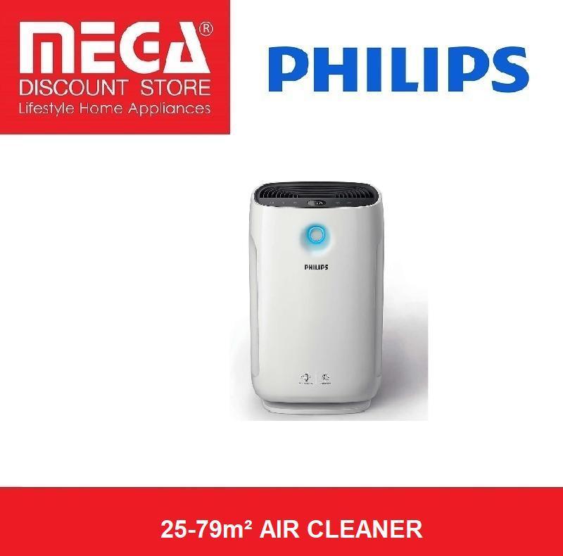 PHILIPS AC2887 25-79m² AIR CLEANER Singapore