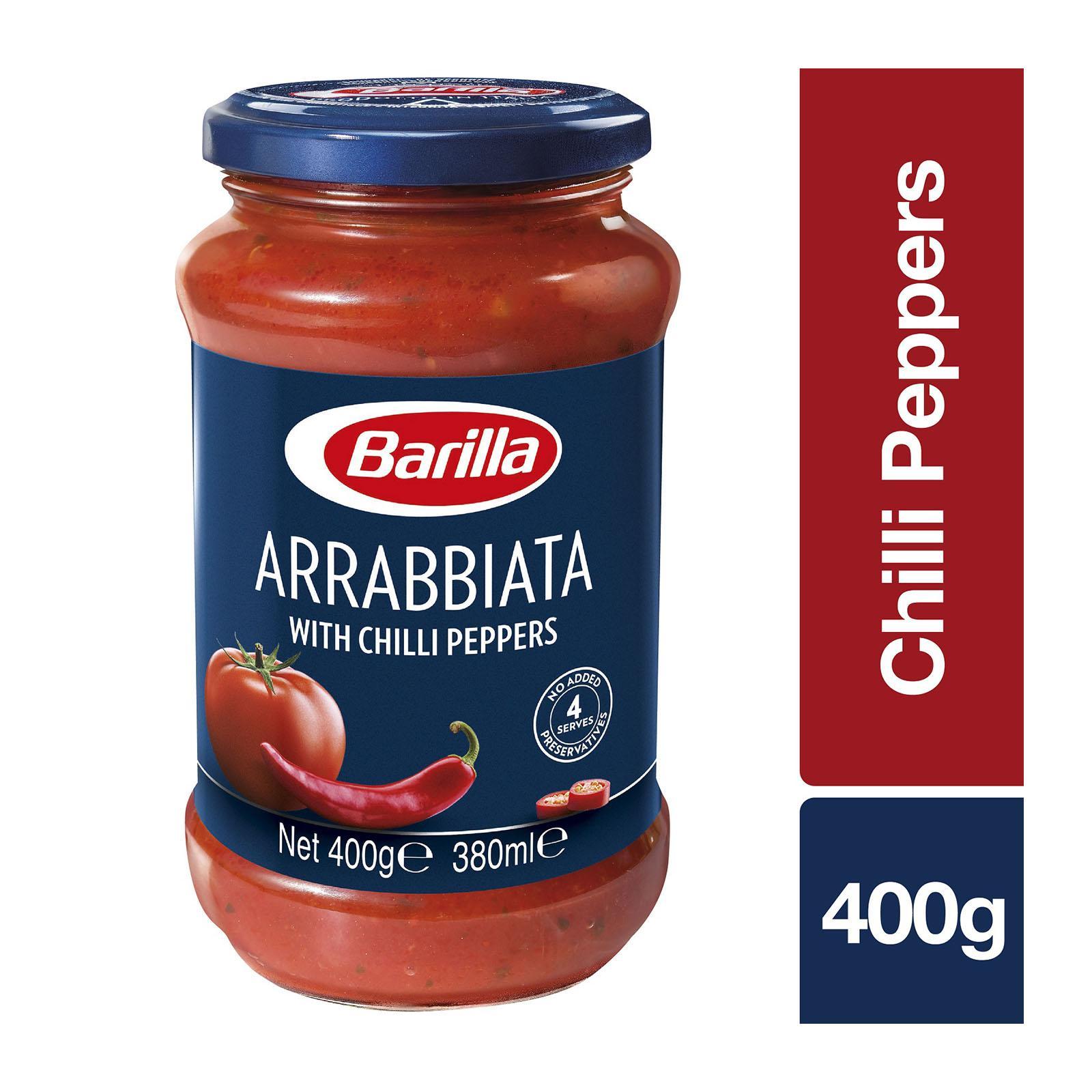 Barilla Pasta Sauce - Arrabbiata