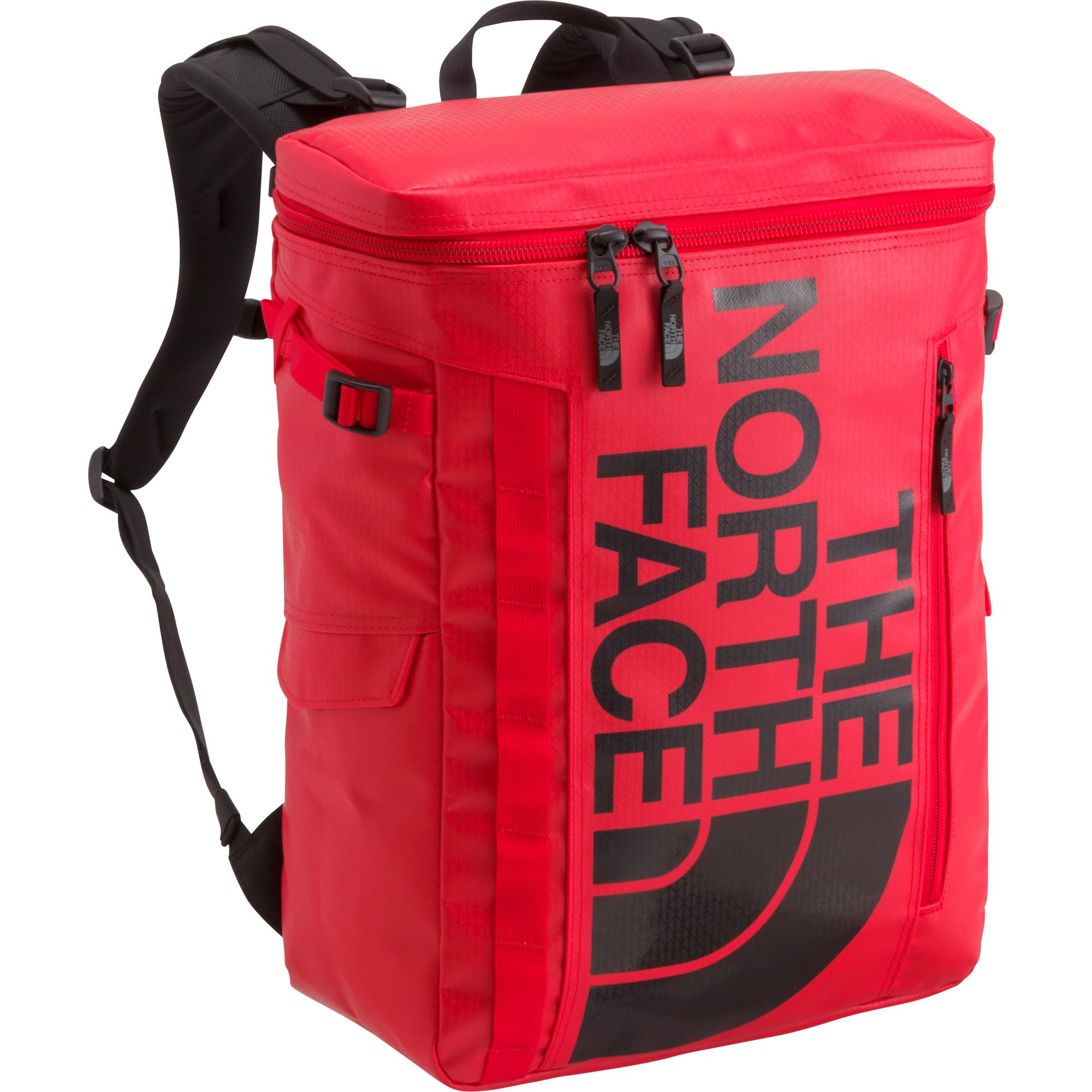 5e6d54d5b Authentic The North Face Base Camp Fuse Box II Backpack 2019 New Designs  30L waterproof