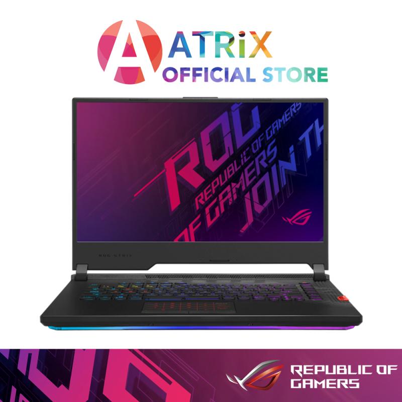 【Express Delivery】 New 2020 ROG STRIX SCAR IV | GL532LV-RTX2060 | 15.6 FHD 240Hz | i7-10850H | 16GB RAM | 1TB SSD | RTX 2060 with ROG Boost | ROG SCAR 4 G532 GL532LV GL532LWS