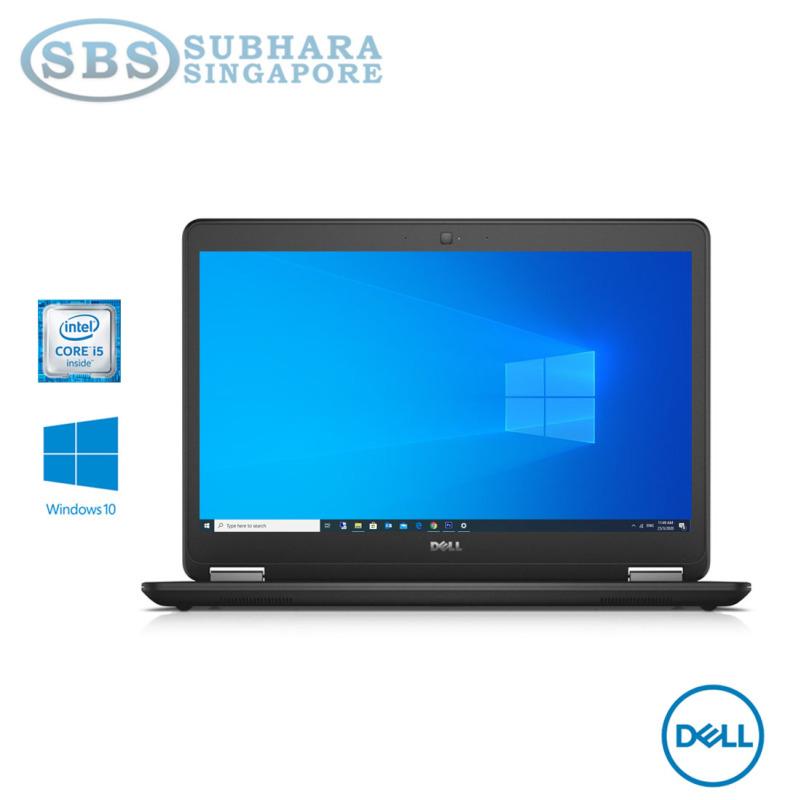 Dell Latitude E7470 14 -  i5 6th-Gen 8GB Ram 180GB SSD Win10 (REFURBISHED)