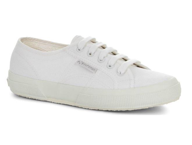 b183f916186f Singapore. Superga Classic 2750 Sneakers Total White (C42)