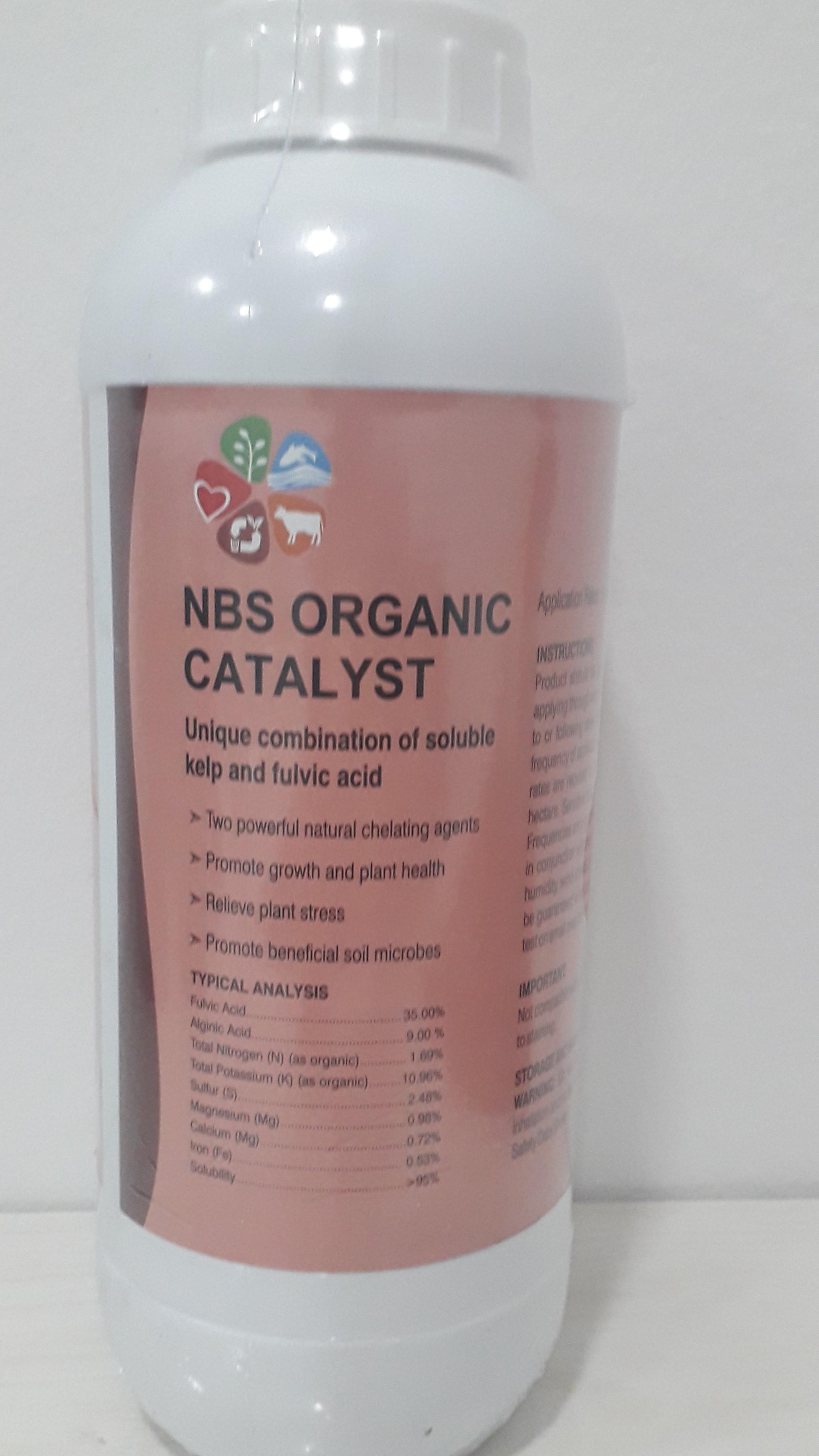 Organic Catalyst