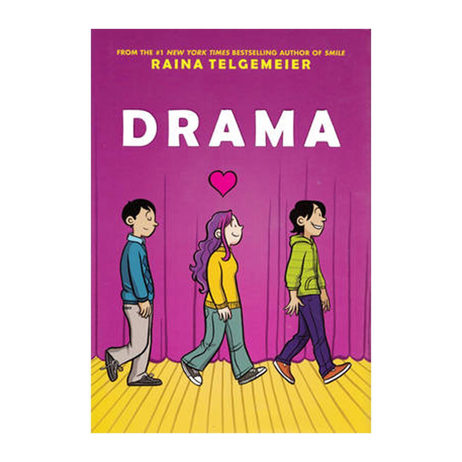 Drama (Paperback)