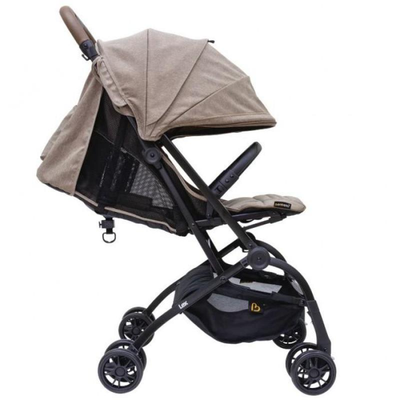 Bonbijou Lex Stroller - 2 Color Singapore