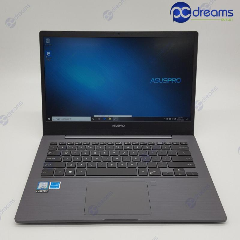ASUSPRO P5440UA-BM0035R i7-8550U/8GB/512GB PCIE SSD [Premium Refreshed]