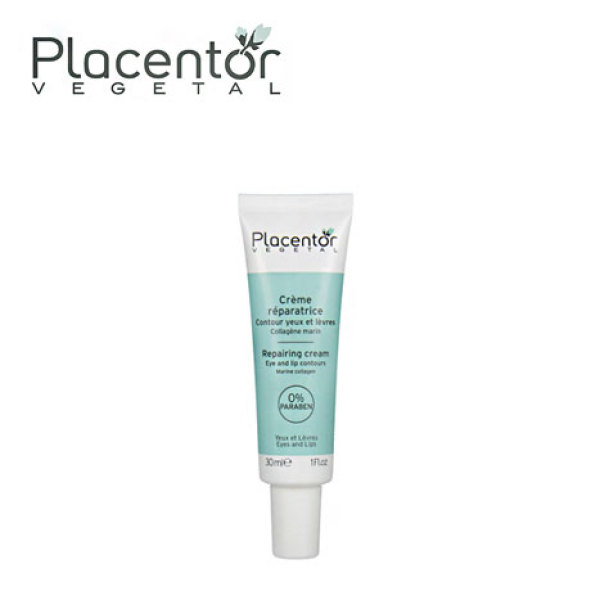 Buy Placentor Vegetal Repairing and Protecting Cream Eyes and Lip Contour Singapore