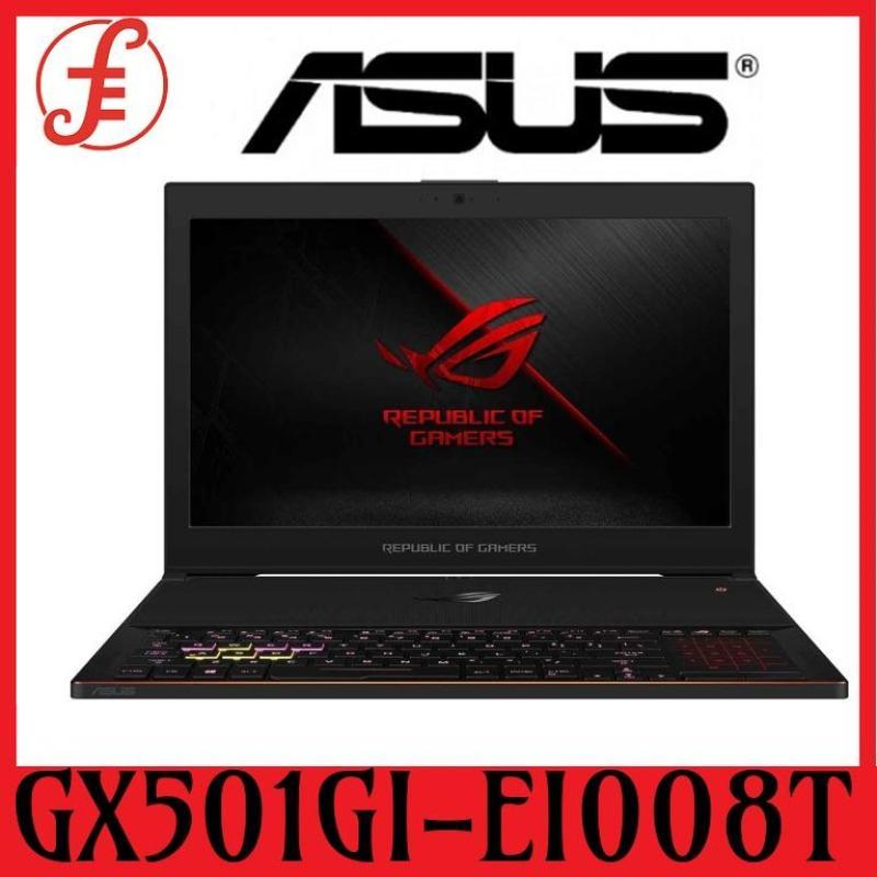 ASUS GX501GI-EI008T ROG ZEPHYRUS 15.6 IN INTEL CORE I7-8750H 16GB PLUS 8GB MEMORY 512GB PCIE SSD Nvidia GeForce GTX1080 Max-Q 8GB WIN 10 (GX501GI-EI008T )