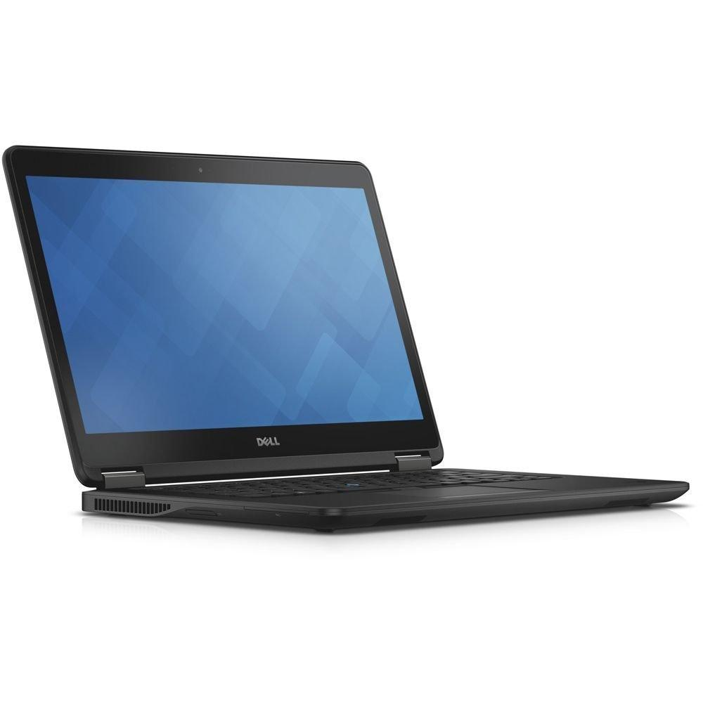 Dell Latitude E7450 14inch Business Laptop Computer, Intel Core i7-5600U #2.6Ghz 16GB RAM, 256GB SSD, 802.11ac, Bluetooth, HDMI, USB 3.0, Windows 10 Professional Refurbished