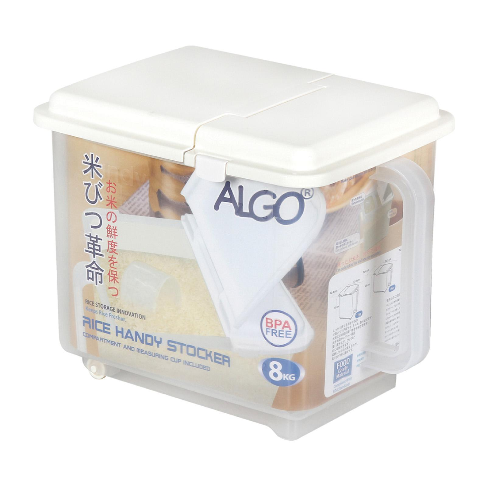 ALGO Rice Stocker M