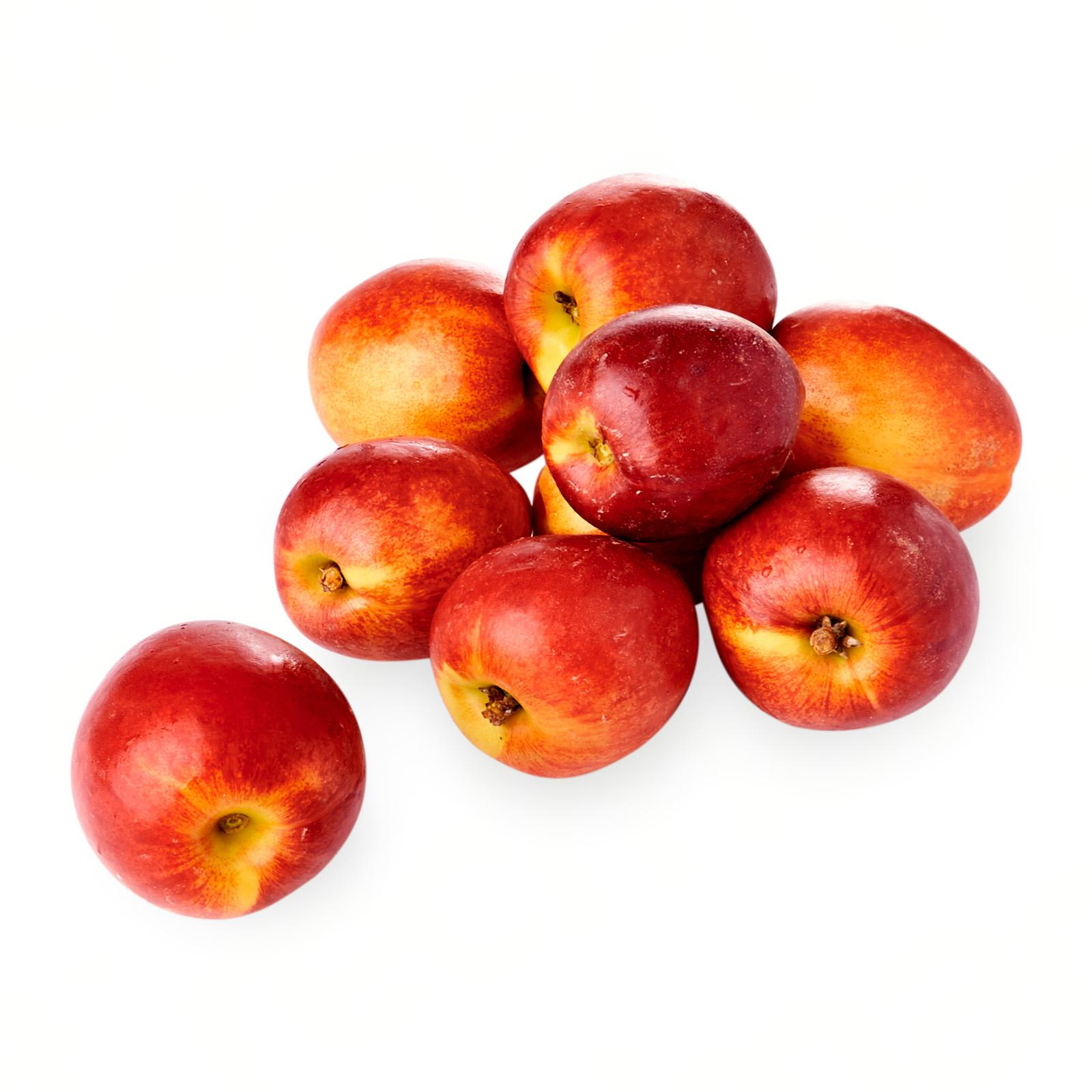China Yellow Nectarines
