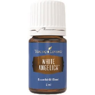 Young Living White Angelica Essential Oil 5ml