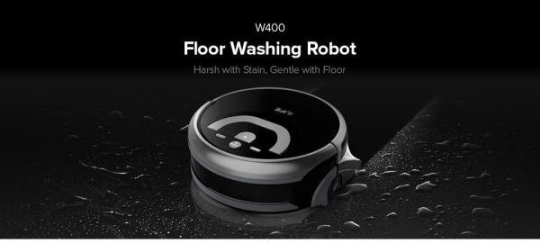 Floor Washing Robot Singapore
