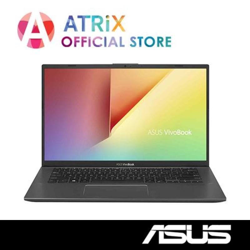 ASUS Vivobook X412FJ-EK091T  i5-8265U  8GB RAM  256GB SSD  NVIDIA MX250