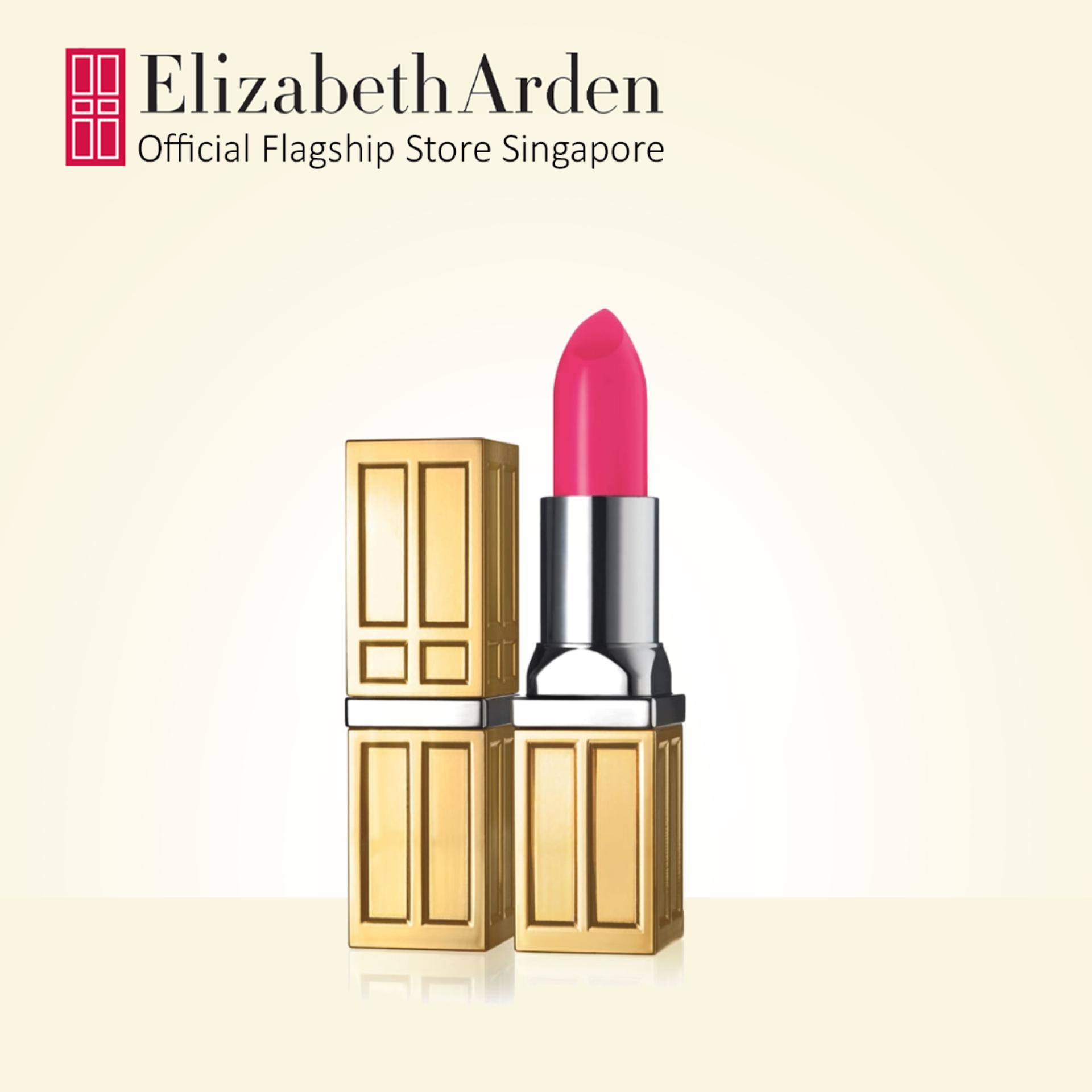 Elizabeth Arden Beautiful Color Moisturizing Lipstick 3.5g - (b) By Elizabeth Arden (capitaland Merchant)