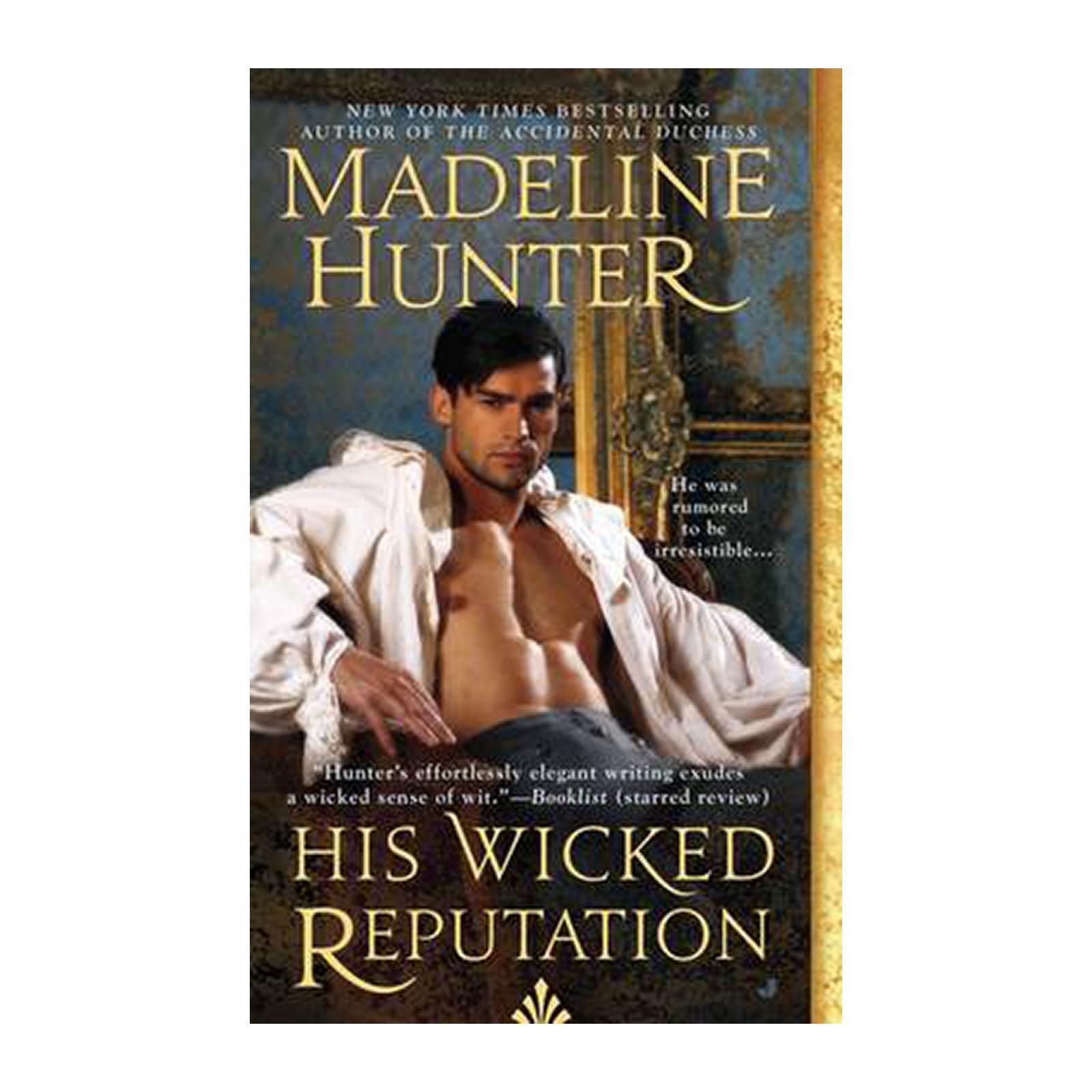 His Wicked Reputation (Paperback)
