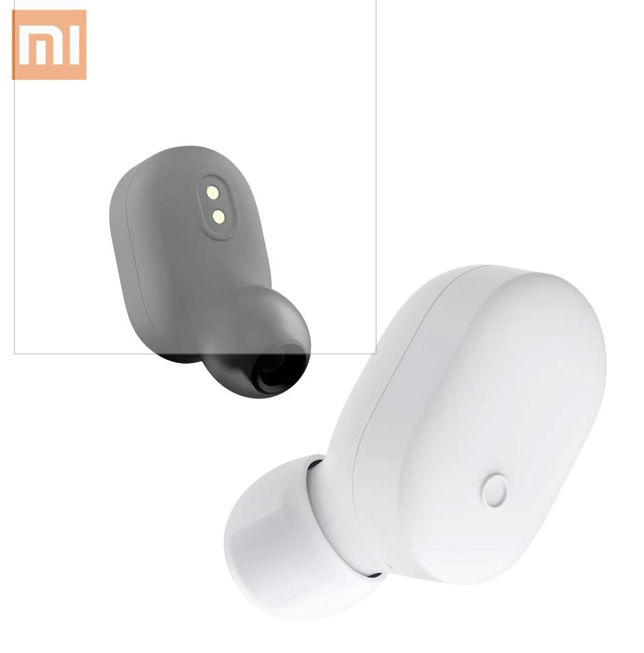 miglior servizio 312db 9c363 Xiaomi Mi Bluetooth Headset Mini LYEJ05LM IPX4 Waterproof Wireless Single  Earphone Singapore