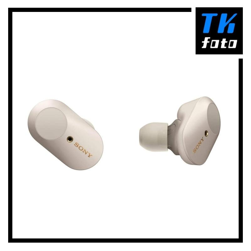 Sony WF-1000XM3 Noise Cancelling True Wireless Earbuds Singapore