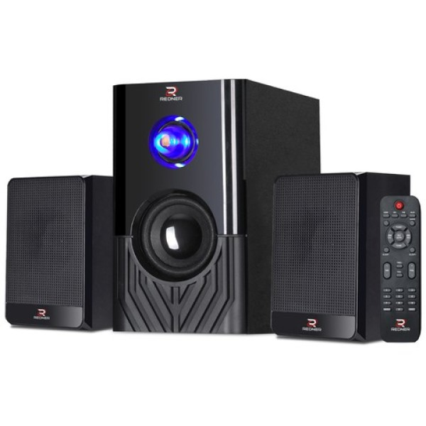 REDNER Couloir RE30 - 2.1 Multimedia Speaker