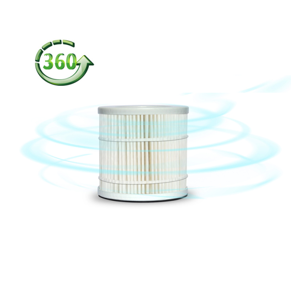 Filter for Puritie Car Air Purifier HM-203 Singapore