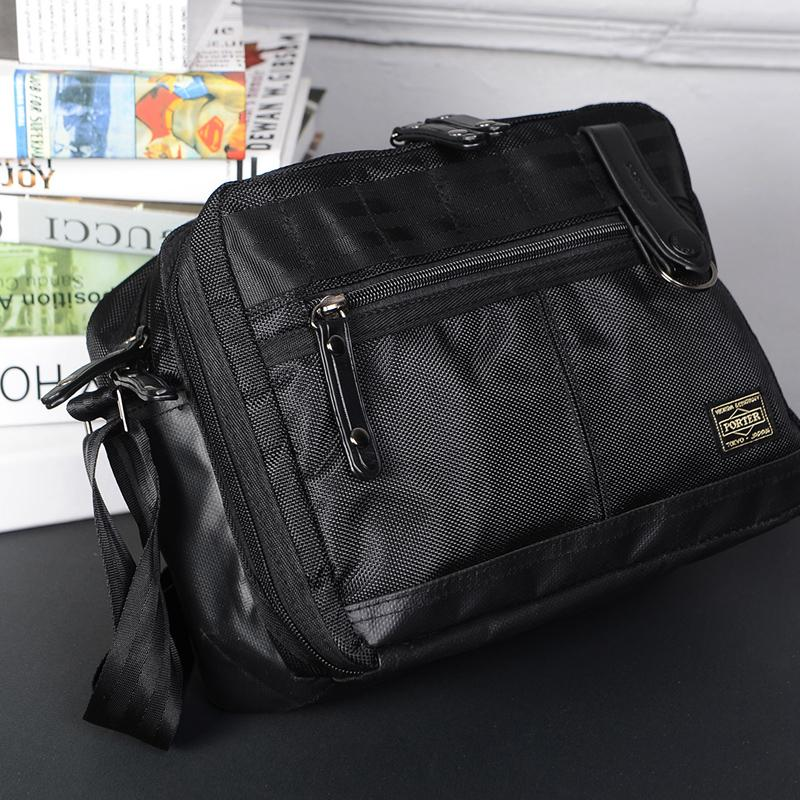 New Products Japan Yoshida Head Porter Shoulder Bag Mens Single-shoulder Bag Sports Casual Poor Package